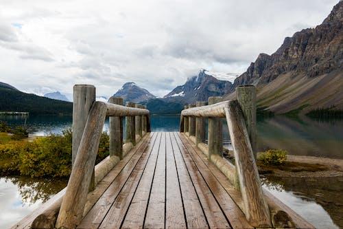 Ilmainen kuvapankkikuva tunnisteilla Alberta, Banff, banffin kansallispuisto, jäätikkö