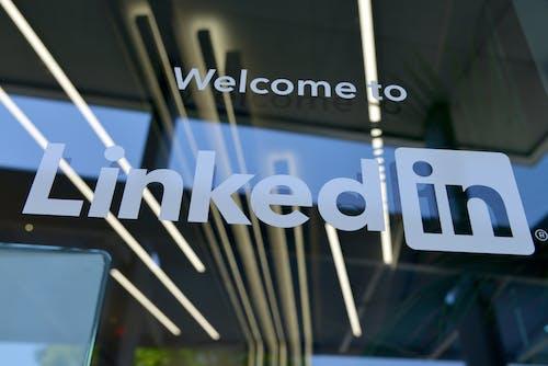 Free stock photo of linkedin, silicon valley, social media