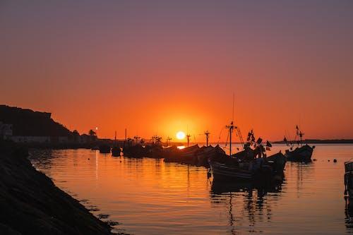 Free stock photo of atlantic ocean, beach, beach sunset, body of water