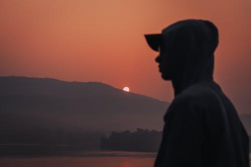 Fotos de stock gratuitas de agua, amanecer, anochecer, belleza de la naturaleza