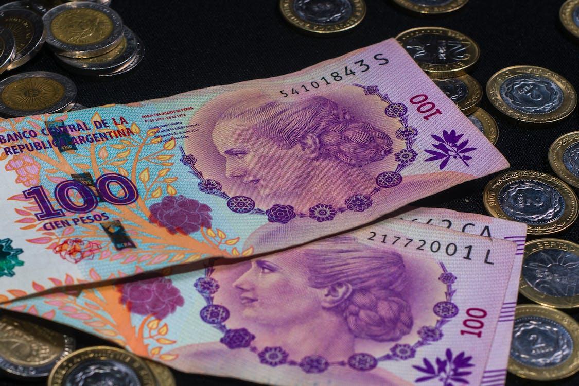 Close-Up Photo Of Money