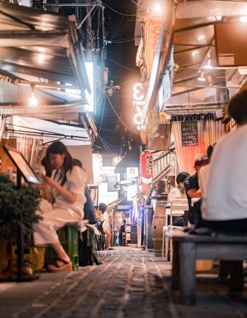 いす, ビジネス, レストラン, 商取引の無料の写真素材
