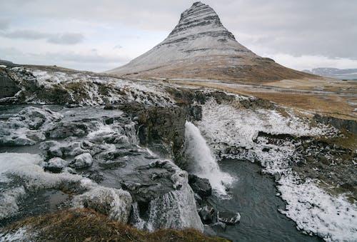 Immagine gratuita di acqua, cascata, esterno