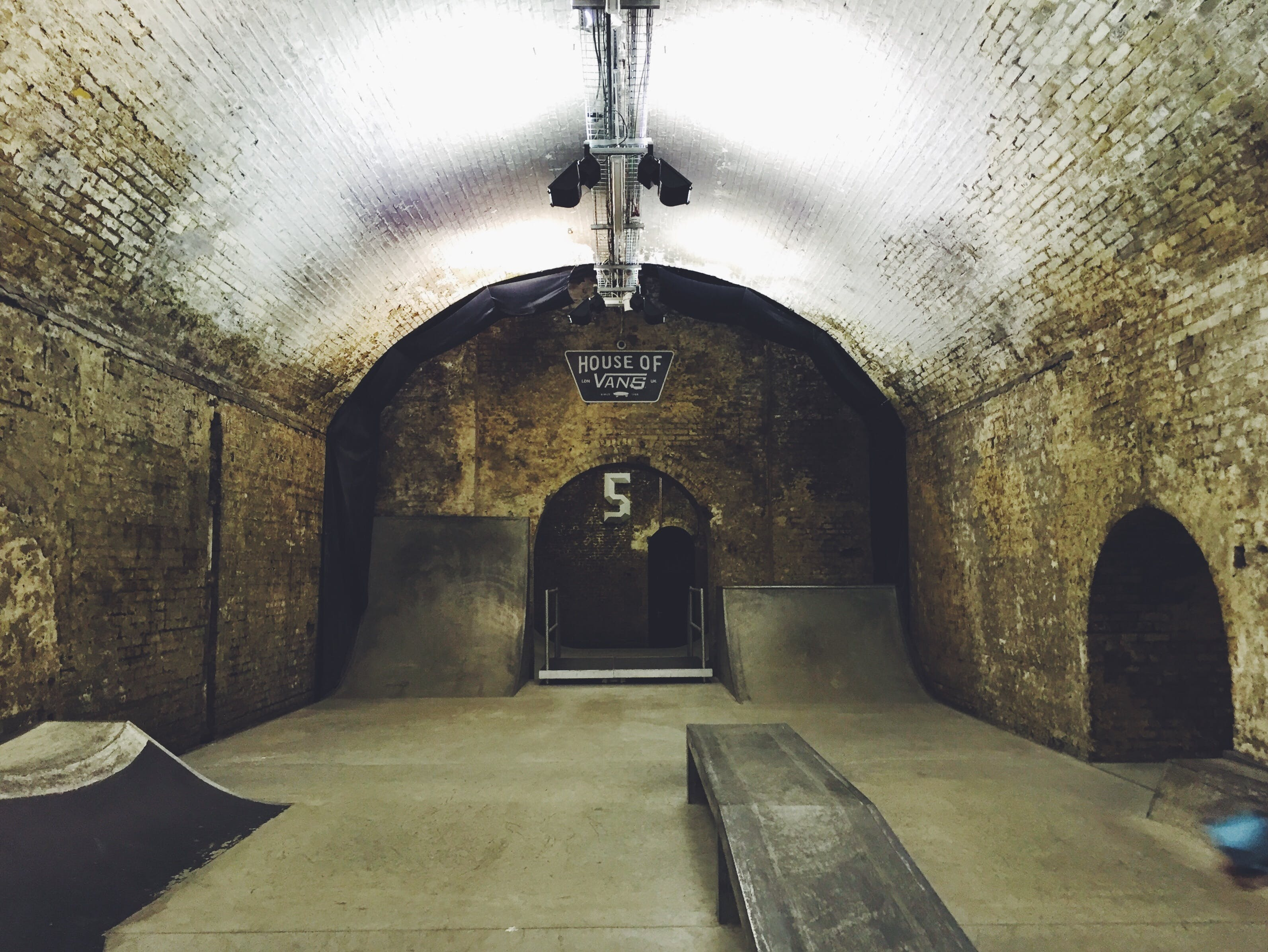 Free stock photo of arch, basement, celler, cove