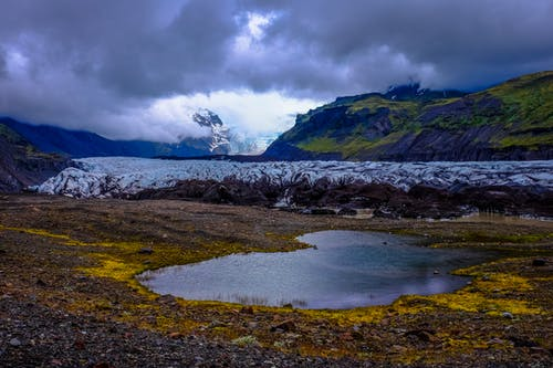 Imagine de stoc gratuită din apă, cer, gheață, lumina zilei