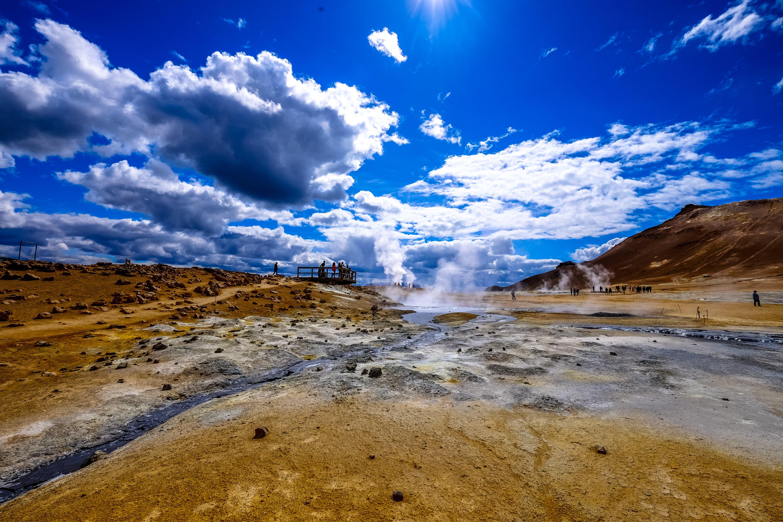Безкоштовне стокове фото на тему «вода, гора, Денне світло, камені»