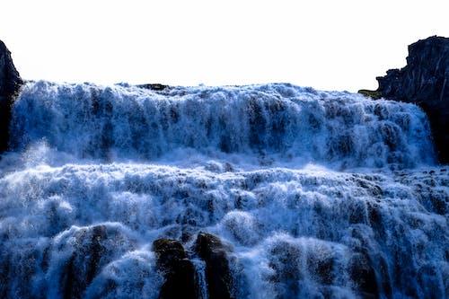 Безкоштовне стокове фото на тему «вода, водоспади, Денне світло, довга експозиція»