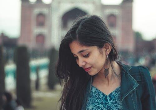 Darmowe zdjęcie z galerii z agra, azjatycka dziewczyna, fotografia portretowa