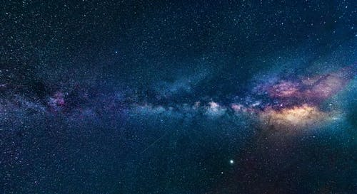 Kostnadsfri bild av astrologi, astronomi, bakgrundsbild galaxy, damm
