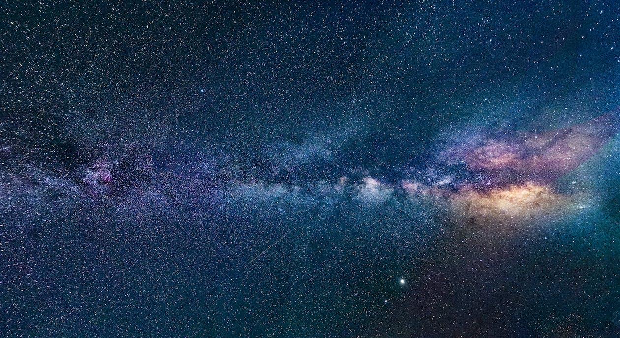 Immagine gratuita di astro, astrologia, astronomia