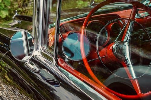 Kostenloses Stock Foto zu alte, auto, automobil, chevrolet