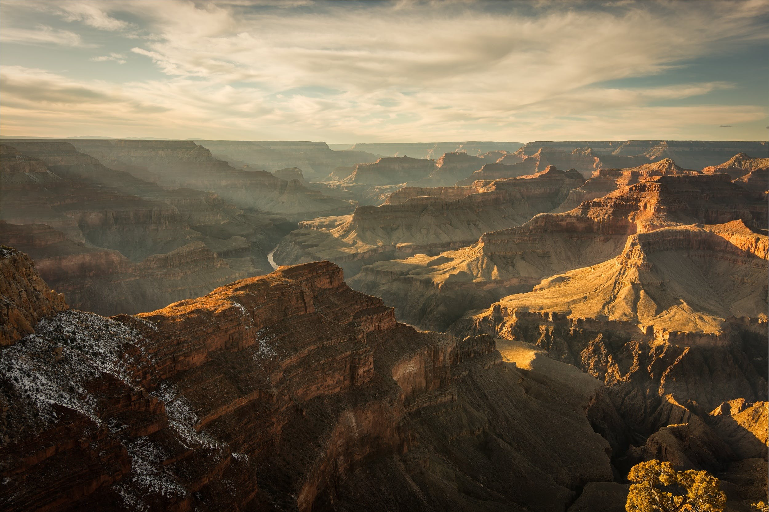 Kostenloses Stock Foto zu arizona, geologie, grand canyon, himmel