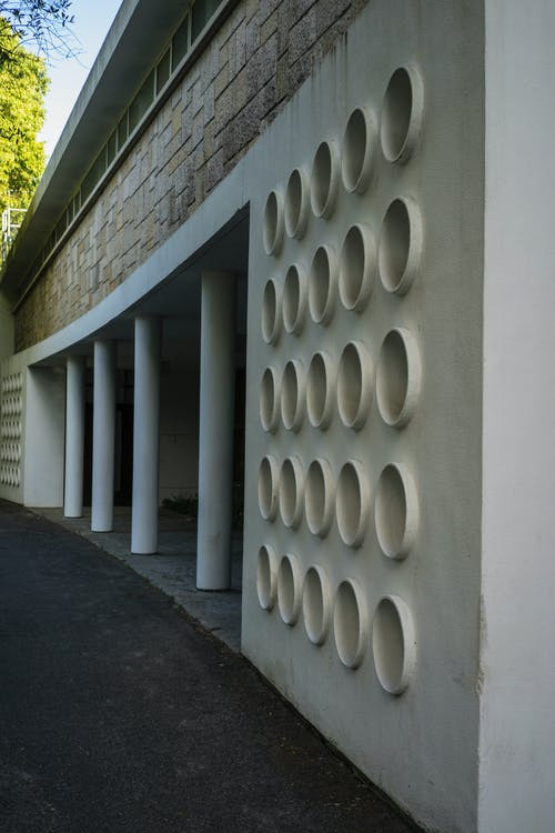 Free stock photo of arquitectura, fachada, restaurante