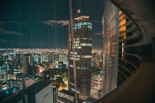 Photos gratuites de bâtiments, citadin, grand, gratte-ciel