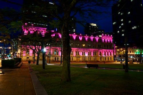 Free stock photo of at night, australia, brisbane