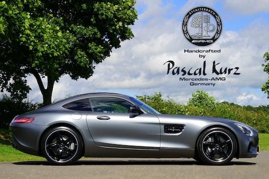 Free stock photo of car, german, fast, sports car