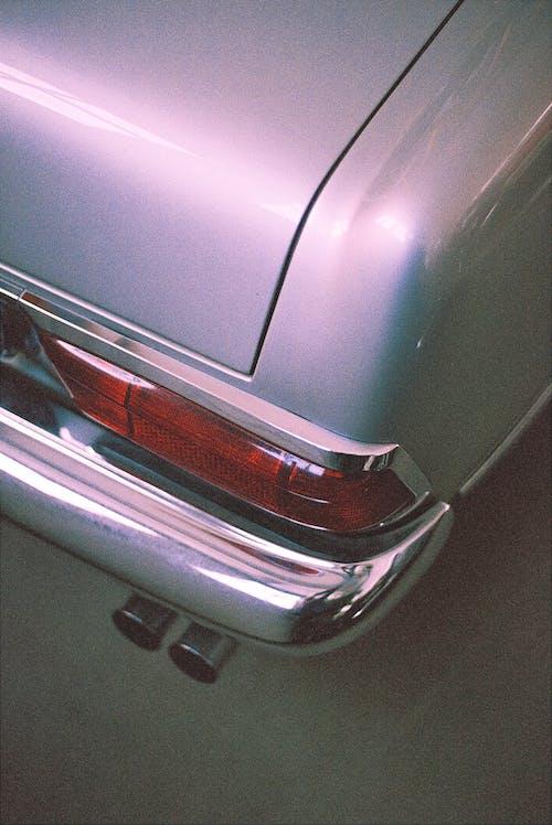 Gratis stockfoto met auto, chroom, classic car, film foto