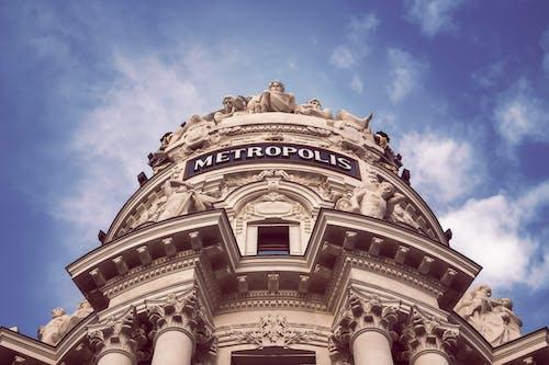 Free stock photo of arquitectura, centro, downtown madrid