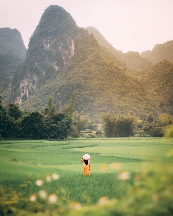 Vietnam, Asia, viaje