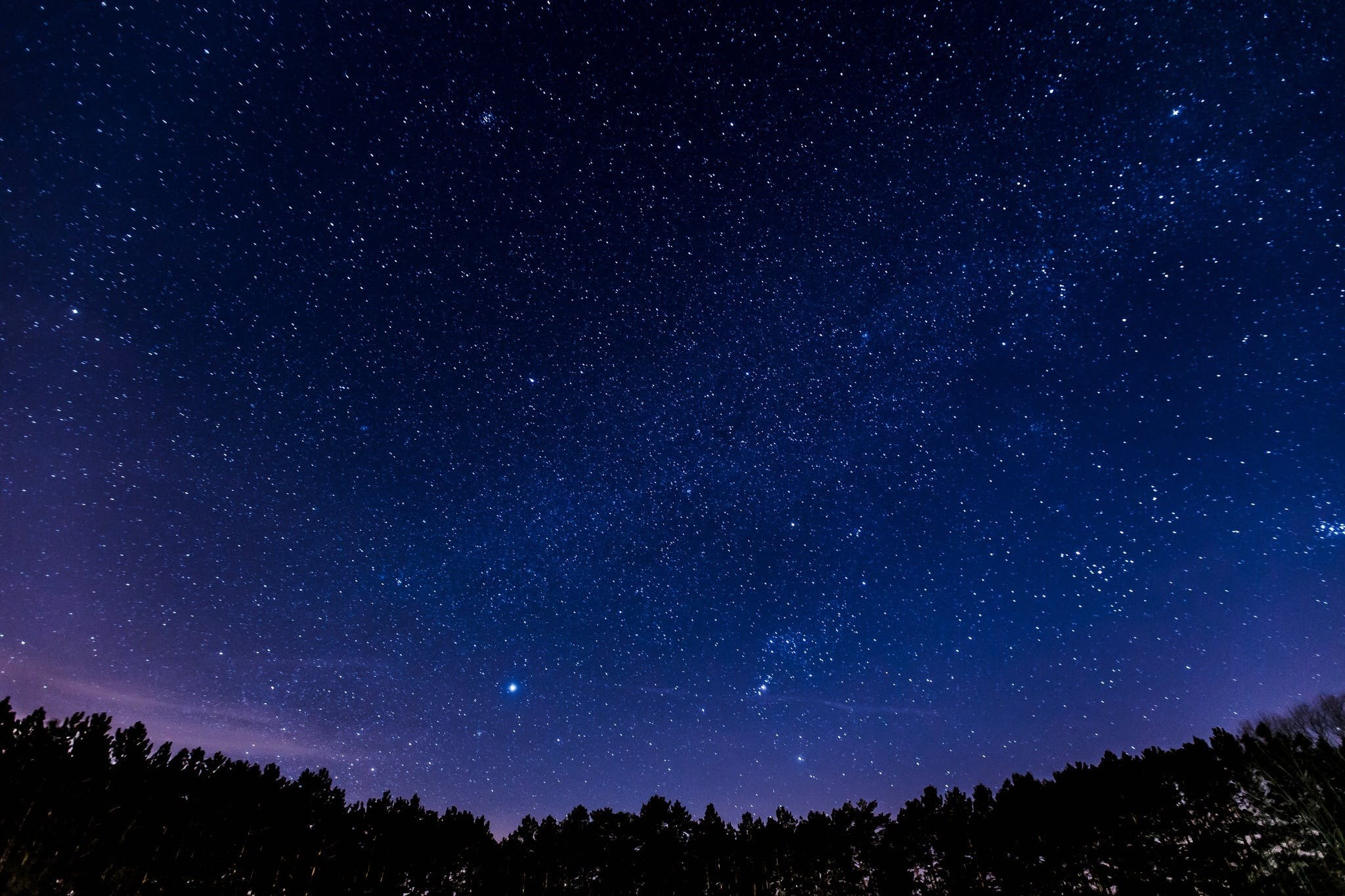 Free stock photo of astronomy, bright, constellation, cosmos