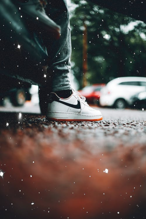 Free stock photo of nike, shoes, wallpaper
