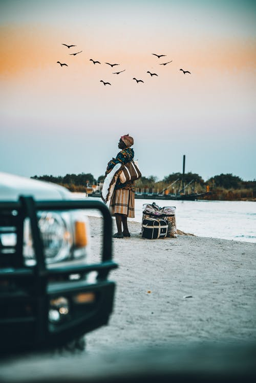 Free stock photo of africa, african woman