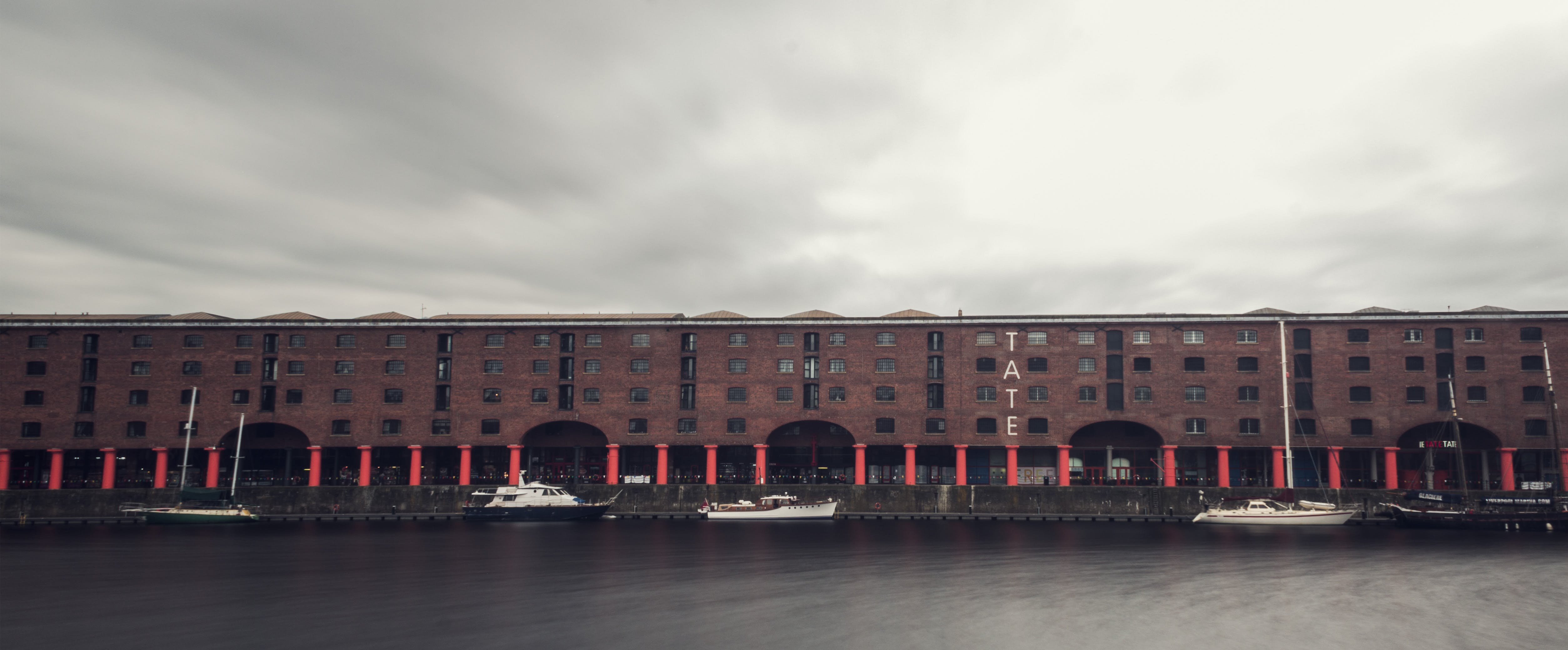 Free stock photo of Albert Dock, Liverpool, waterfront