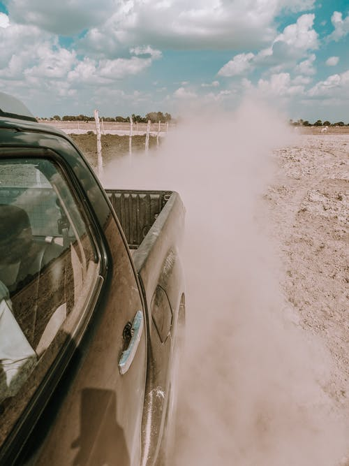 Free stock photo of 4x4, car, off road