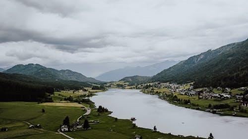 Fotobanka sbezplatnými fotkami na tému alpen, berge, cestný výlet, cestovať