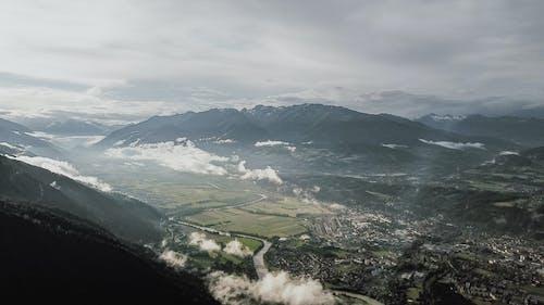 Fotobanka sbezplatnými fotkami na tému alpen, aussicht, berge, cestný výlet