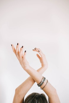 Free stock photo of hands, woman, girl, jewelry