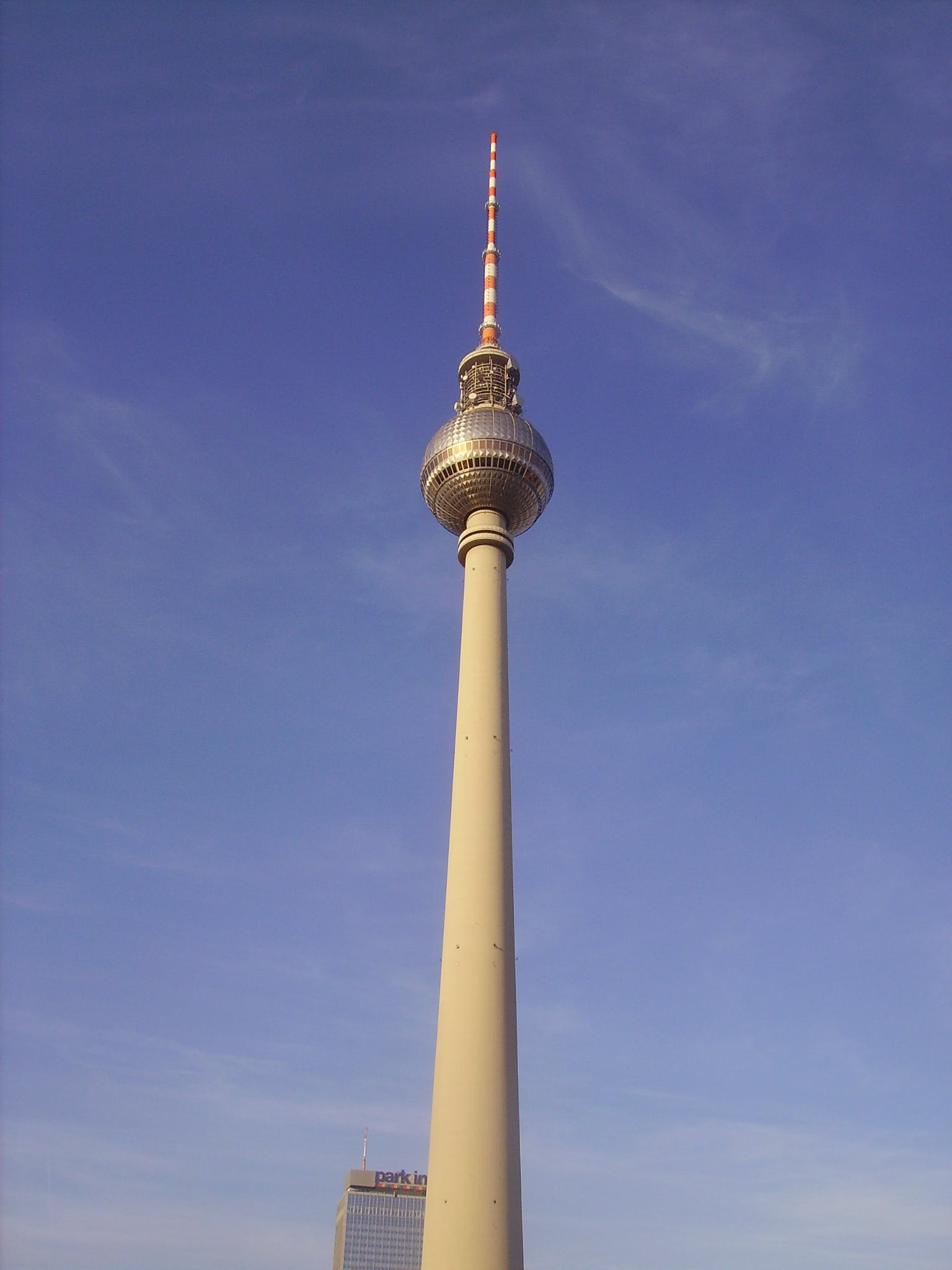 Free stock photo of landmark, building, high, berlin