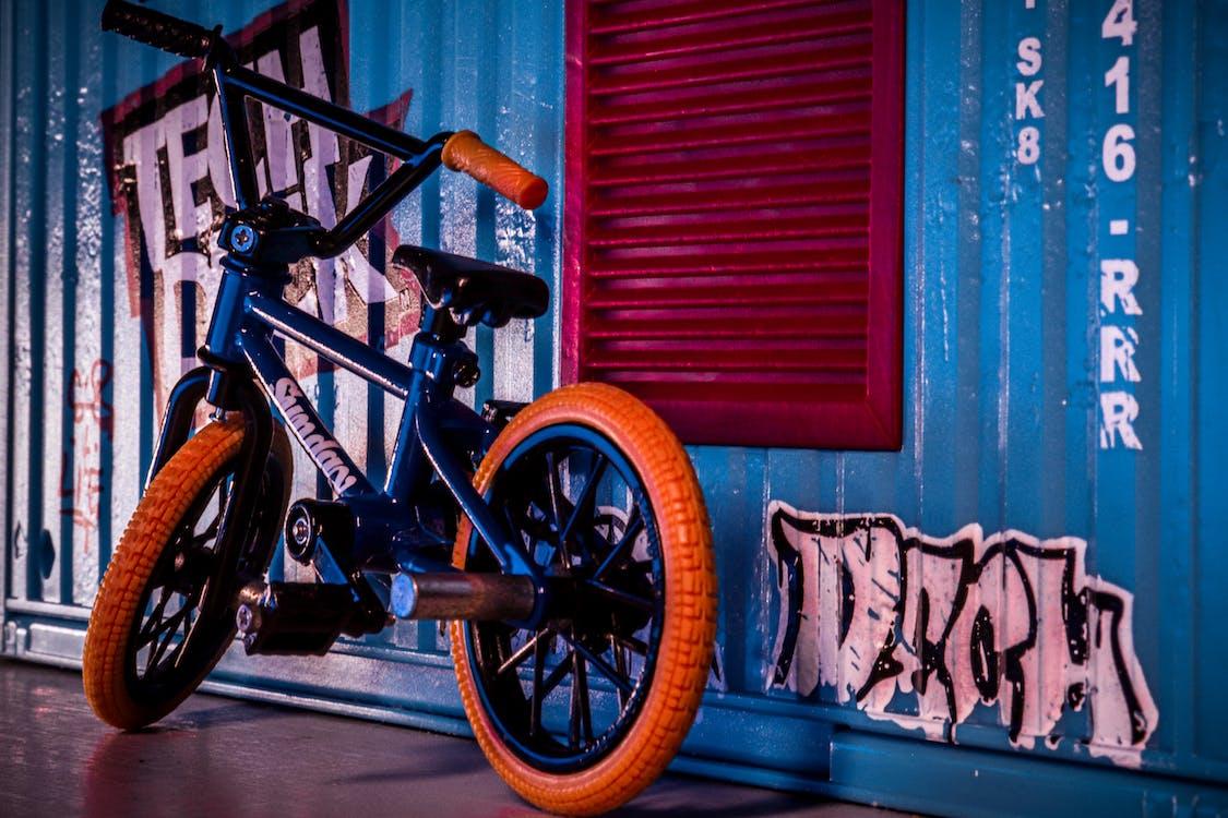 Free stock photo of bike, bmx, tech deck