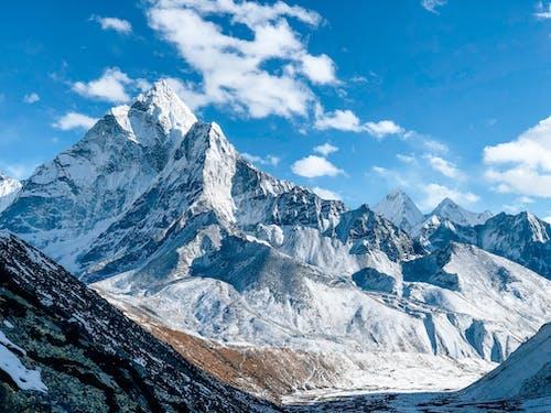 Základová fotografie zdarma na téma alpský, fotografie přírody, geologické útvary
