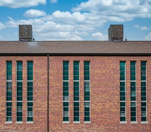 Fotos de stock gratuitas de al aire libre, apartamento, arquitectónico