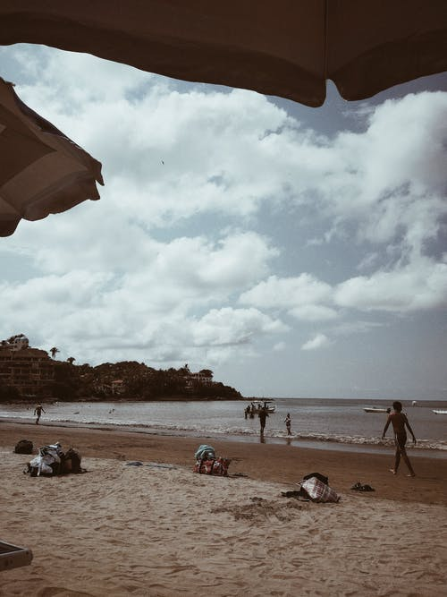 Free stock photo of beach, life, lifestyle