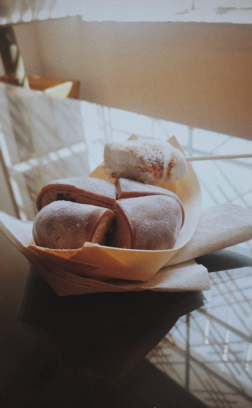 Free stock photo of asian food, dessert, food