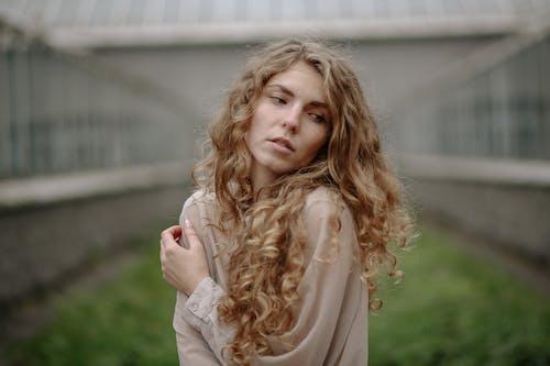 Бесплатное стоковое фото с боке, волос, волосы