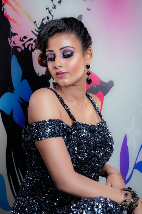 Free stock photo of delhi photography, makeup, skg