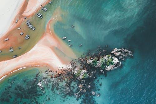 Základová fotografie zdarma na téma cestování, cestovní ruch, člun