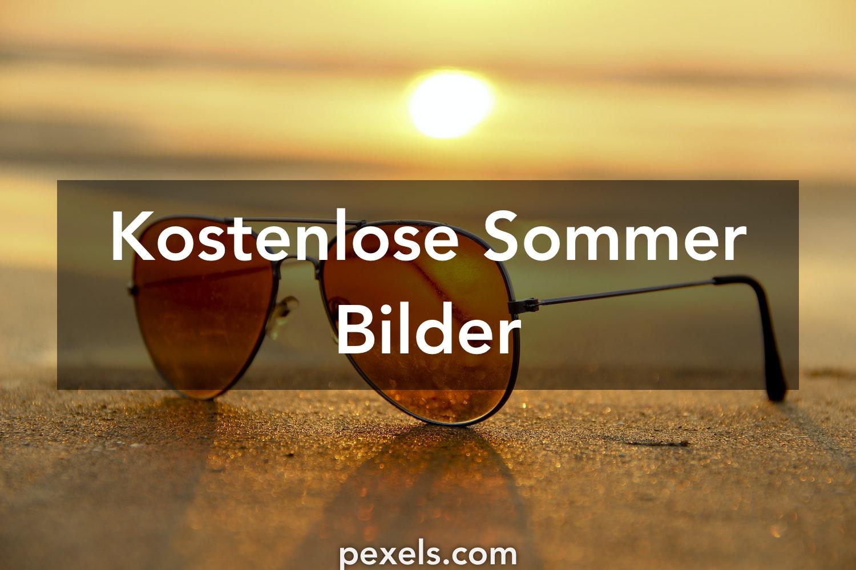 1000 Sommer Fotos Pexels Kostenlose Stock Fotos
