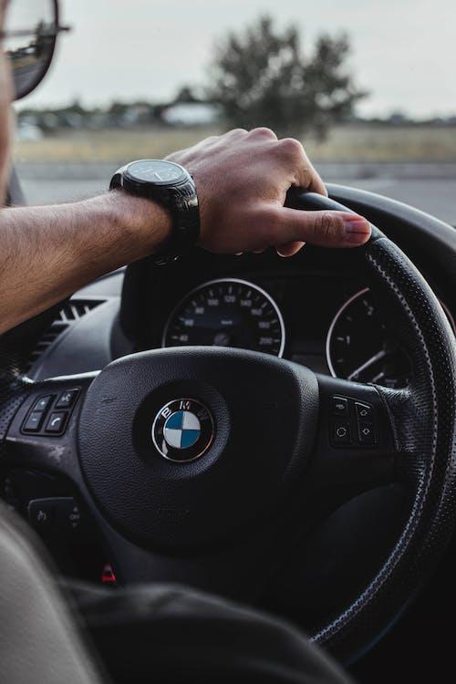 Gratis stockfoto met auto, autorijden, bestuurder