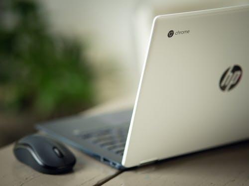 Free stock photo of chromebook, computer, corona