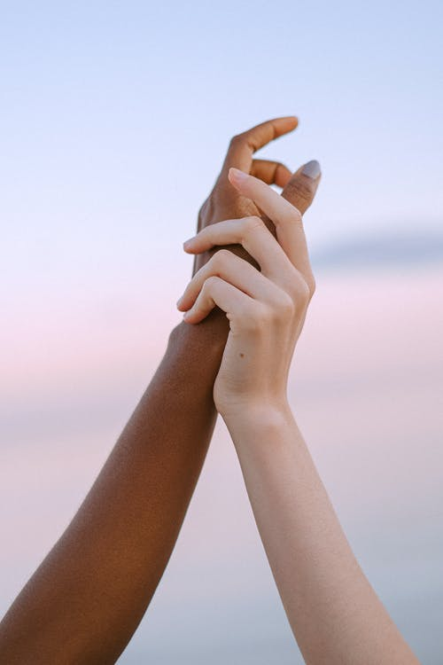 Ingyenes stockfotó barátok, barátság, bizalom, bőr témában