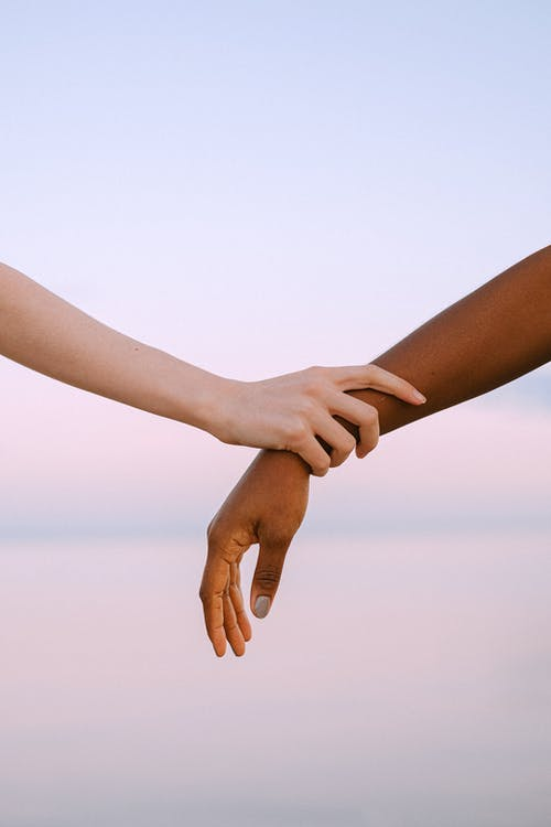 Immagine gratuita di amici, amicizia, compassione, concentrarsi