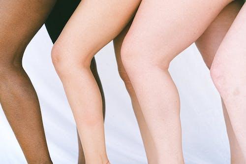 Photo of People's Legs