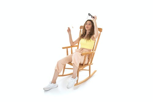 Free stock photo of beautiful, beauty, casual, chair