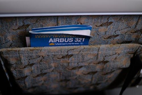 Foto stok gratis airbus, berita, brosur, flyer