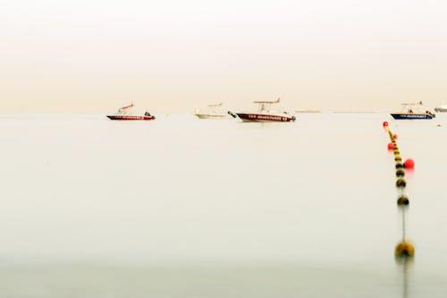 Free stock photo of boat, gulf, ocean