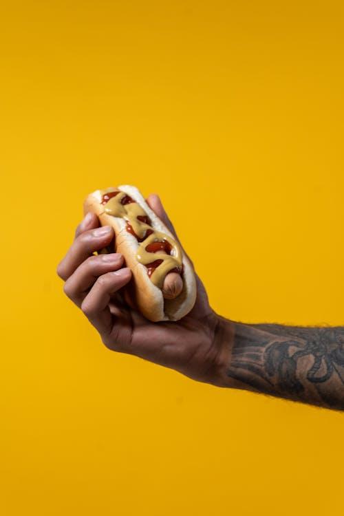 不良, 人, 傳統美食 的 免費圖庫相片